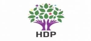 HDP İstanbul'da sokaklara çıkıyor