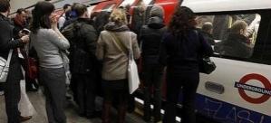 """İngiltere'de """"haremlik - selamlık vagon"""" önerisi"""