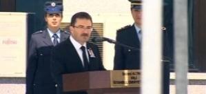 İstanbul Emniyet Müdürlüğü'nde Tören