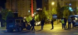 İstanbul'da lüks siteye IŞİD operasyonu
