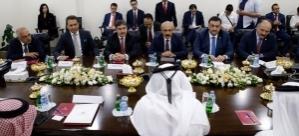 Katar'da 200 milyar dolarlık kupa fırsatı