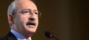 Kılıçdaroğlu'ndan operasyon yorumu