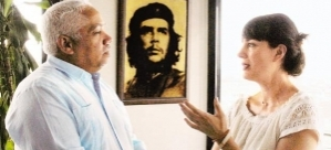 Küba'dan Kahraman'a Che Guevara sitemi
