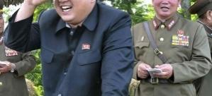 Kuzey Kore'nin nükleer denemesi 5,3 büyüklüğünde depreme yol açtı