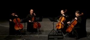 Maltepe'de oda müziği şöleni