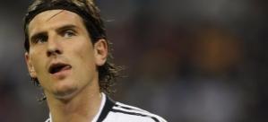 Mario Gomez Beşiktaş'tan ayrıldı.