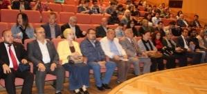 Osman Batur Rahmetle Yad Edildi