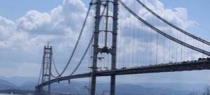 Osmangazi Köprüsü Bugün Açılıyor