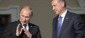 Putin ve Erdoğan: Ekonomide ilişkileri eski haline getireceğiz