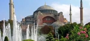 Saadetli Gençler Ayasofya Camisinin Açılmasını İstiyor