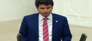 'Türk milleti' demeyen HDP'li yeminini tekrarladı