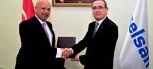 Turkcell ve ASELSAN 5G İçin Güçlerini Birleştiriyor