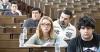 #039;Üniversite sınavına girecekler...