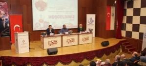 "Yazar Yusuf Armağan: ""Aliya Enstitüsü kurulsun"""