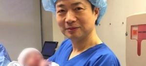Yeni bir doğum tekniğiyle üç ebeveynli bebek dünyaya geldi
