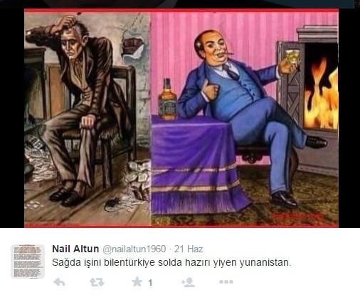 YUNANİSTAN KRİZİ CAPS OLURSA...