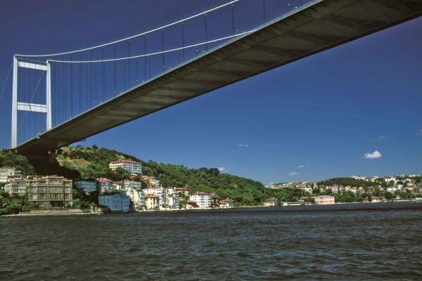 İstanbul Köprüler