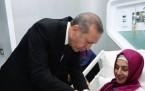RECEP TAYYİP ERDOĞANIN İNSTAGRAM FOTOĞRAFLARI...