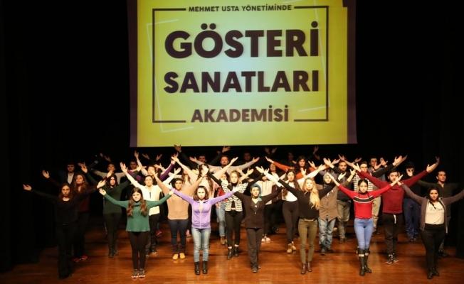 35 Bin Seyirci Rekoru ile Dünya Tiyatrolar Günü'nü Kutladılar