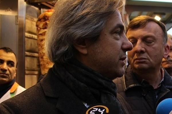Beyoğlu Belediye Başkanı: Sizin için zaten varsa yoksa Atatürk
