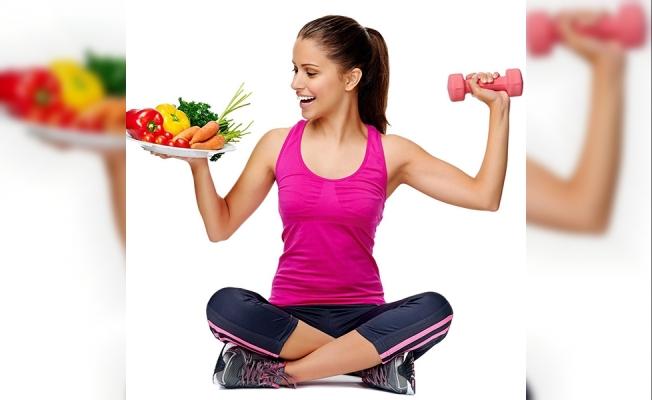 Kalıcı kilo verebilmenin vazgeçilmez kuralları