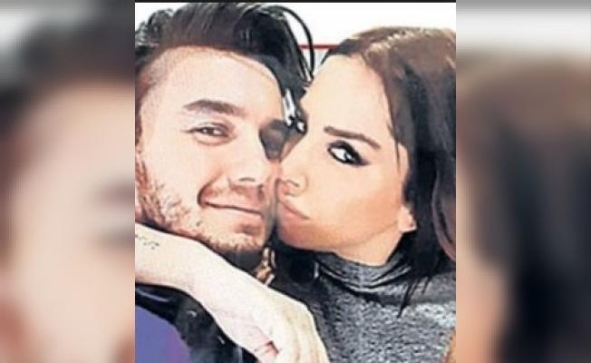 Mustafa Ceceli'nin yeni sevgilisi Selin İmer iddiası