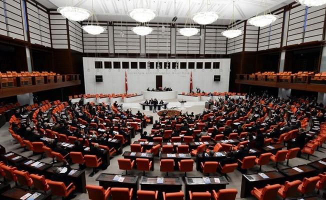 Meclis 15 Temmuz'a kadar tatile girdi