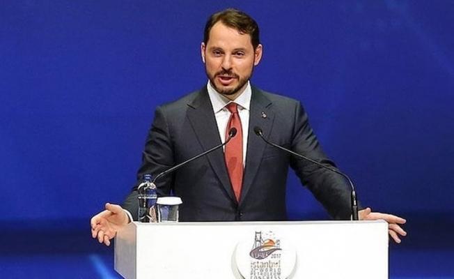 Enerji ve Tabii Kaynaklar Bakanı Berat Albayrak'tan yoğun enerji diplomasisi!