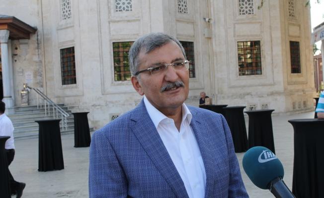 Murat Aydın'dan Kamuoyuna Açıklama