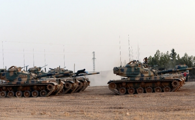 Rusya'nın önde gelen gazetesi Türkiye'nin Afrin için yaptığı hazırlıkları yazdı