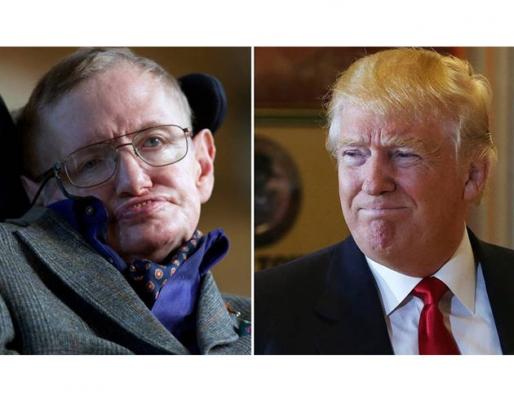 Stephen Hawking bu sefer yanıldı
