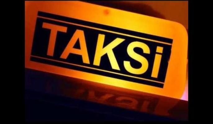 İstanbul'da aranan 33 kişi taksicilik yaparken yakalandı