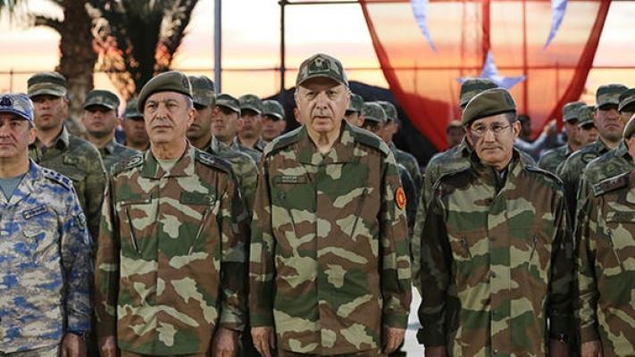 CHP'nin 'kamuflajlı ziyaret' tepkisine AK Parti'den yanıt geldi