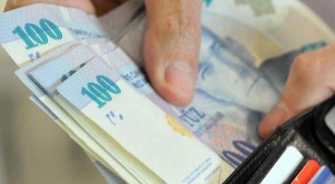 Emekliye 224 lira