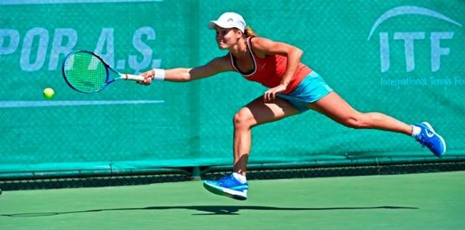 İstanbul'da Uluslararası Lale Kupası Tenis Turnuvası Heyecanı