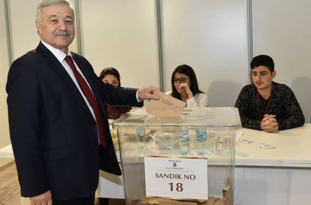 İTO Meslek Komitesi ve Meclis üyesi seçimleri tamamlandı