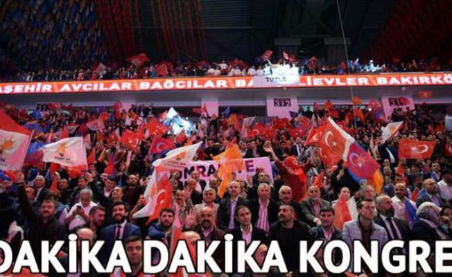 Ak Parti İstanbul Yenilendi