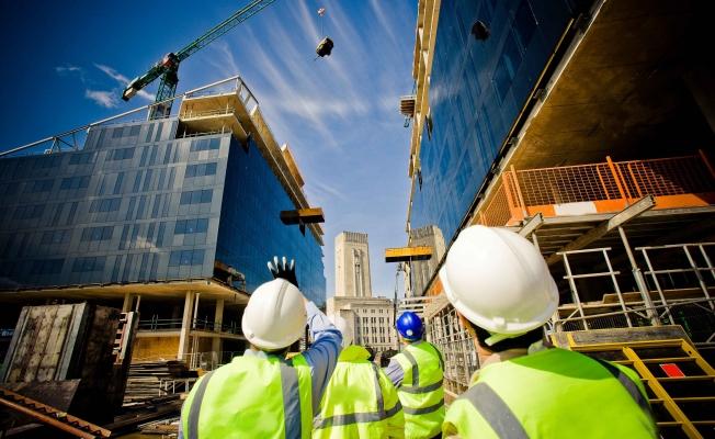 İnşaat malzemesi sanayi üretimi Şubat ayında yüzde 16,7 arttı