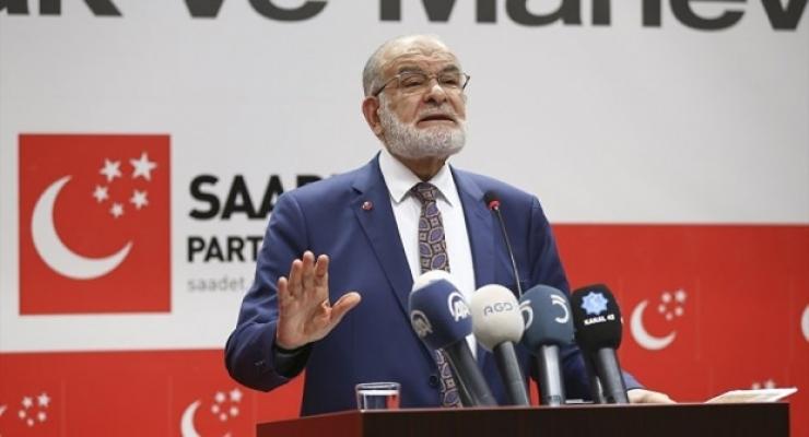 "İstanbul'dan ""Bilge Başkan""a 200 bin imza!"