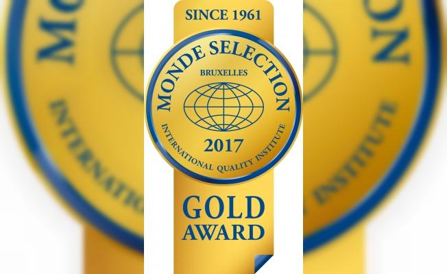 Monde Selection'dan Anadolu Efes'e 12 ödül