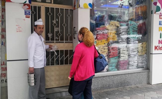 Ramazan Ayı'nda Sıcak Hizmet