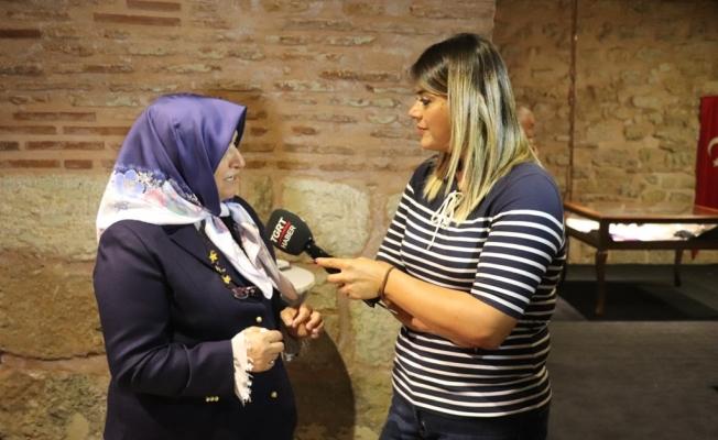 Kahramanmaraş'ın Nakışları Osmanlı'nın Başkentinde