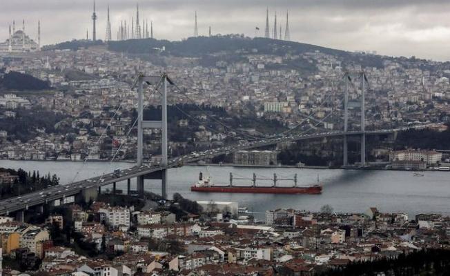 İstanbul Boğazı için 8 kural geliyor