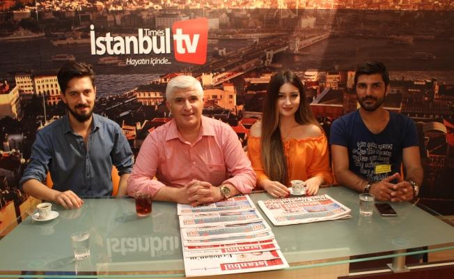 İstanbul Times Yayın Grubu'nda Yeni Yayın Döneni Başladı