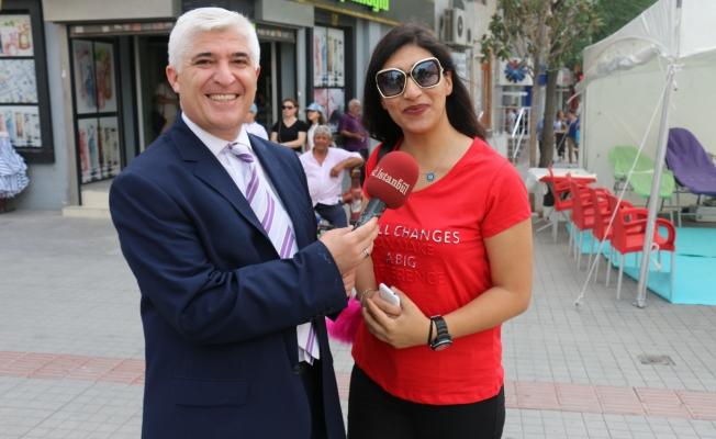 İstanbul ve Ankara Sokaklarının Nabzı Bu Kanalda