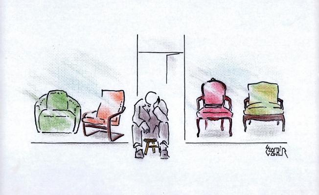 Karikatür Evi İki Yaşında