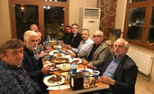 Ak Parti'de Yerel seçim çalışmaları başladı