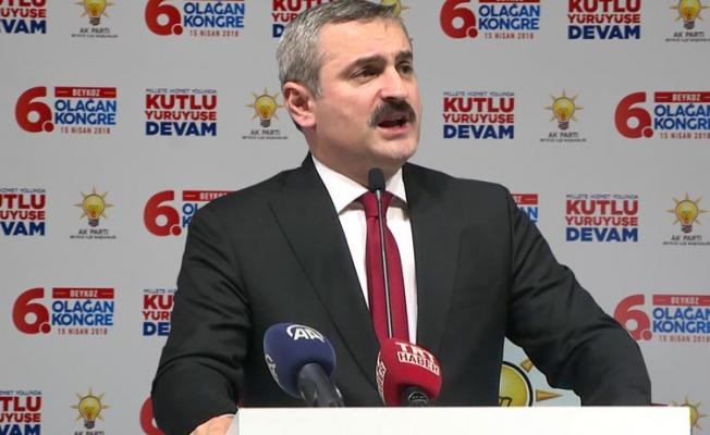 AK Parti ve CHP'nin İstanbul seçim savaşları başladı