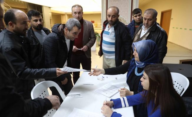 İstanbul Havalimanı gençlere istihdam merkezi oldu