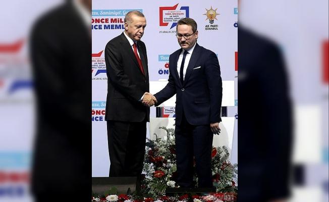 Ak Parti Başakşehir Belediye Başkan adayı Yasin Kartoğlu Kimdir?